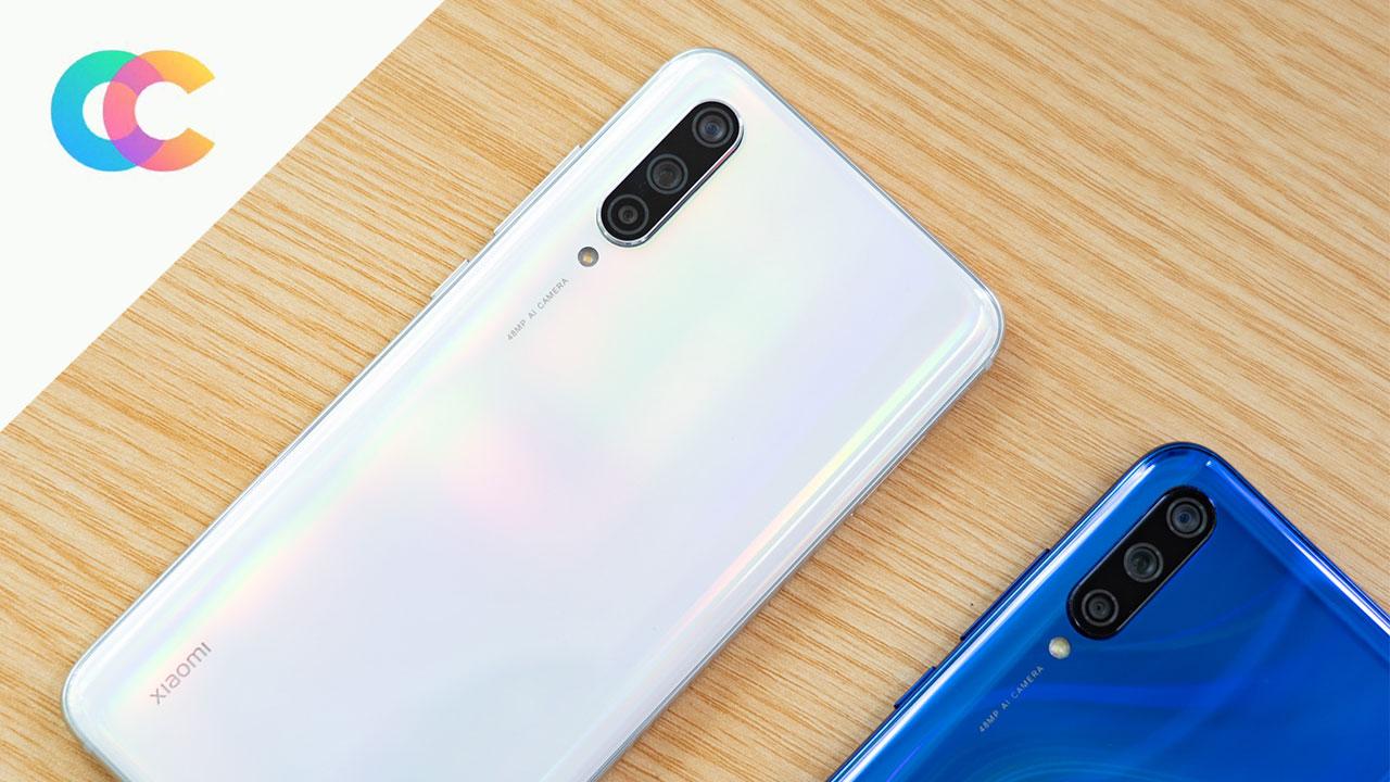 Xiaomi có thể ra mắt Mi CC9 Pro với Snapdragon 730G, camera 108MP vào ngày 24/10