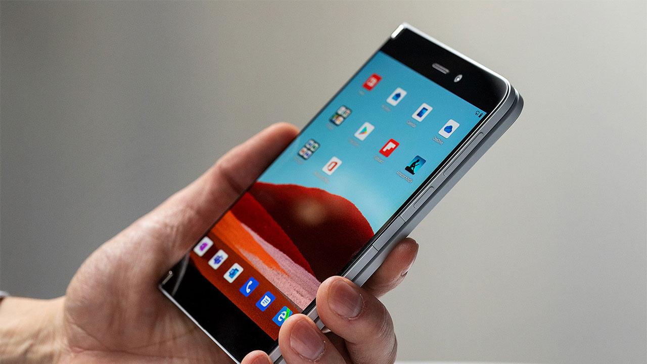 Microsoft: Surface Duo dùng Android nhưng vẫn chạy được ứng dụng Windows?