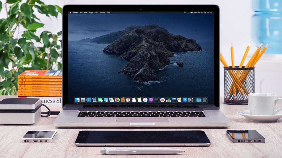 Apple chính thức phát hành bản cập nhật Catalina 10.15 cho người dùng macOS