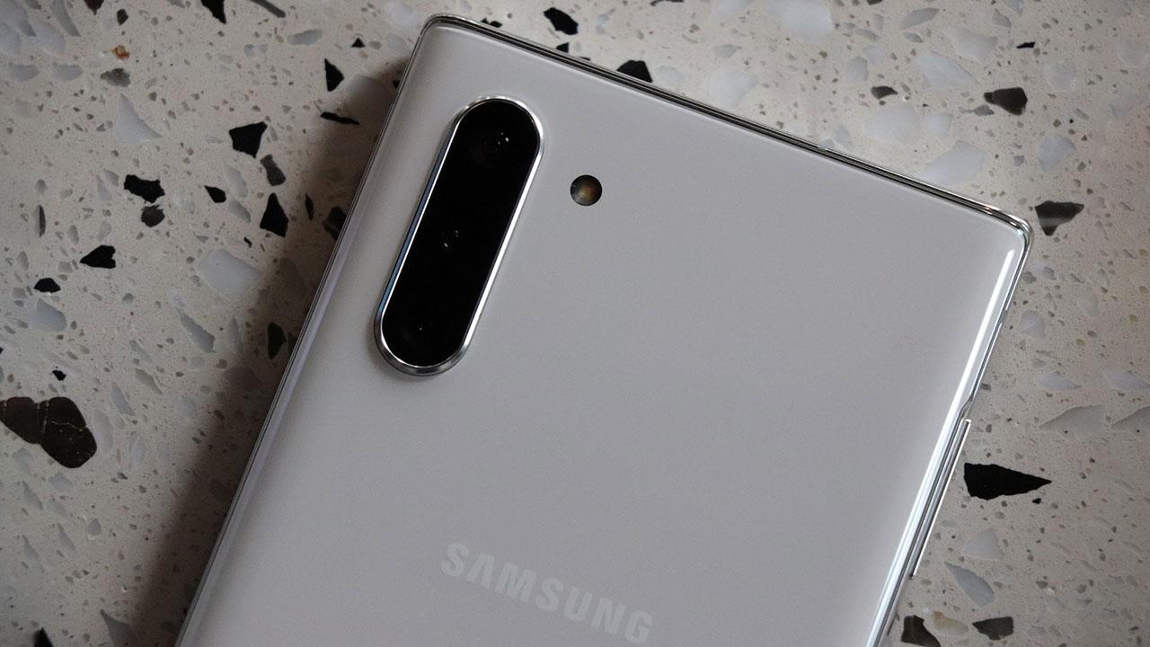 Samsung sắp ra mắt Galaxy Note 10 Lite, giá tốt hơn Galaxy Note 10?