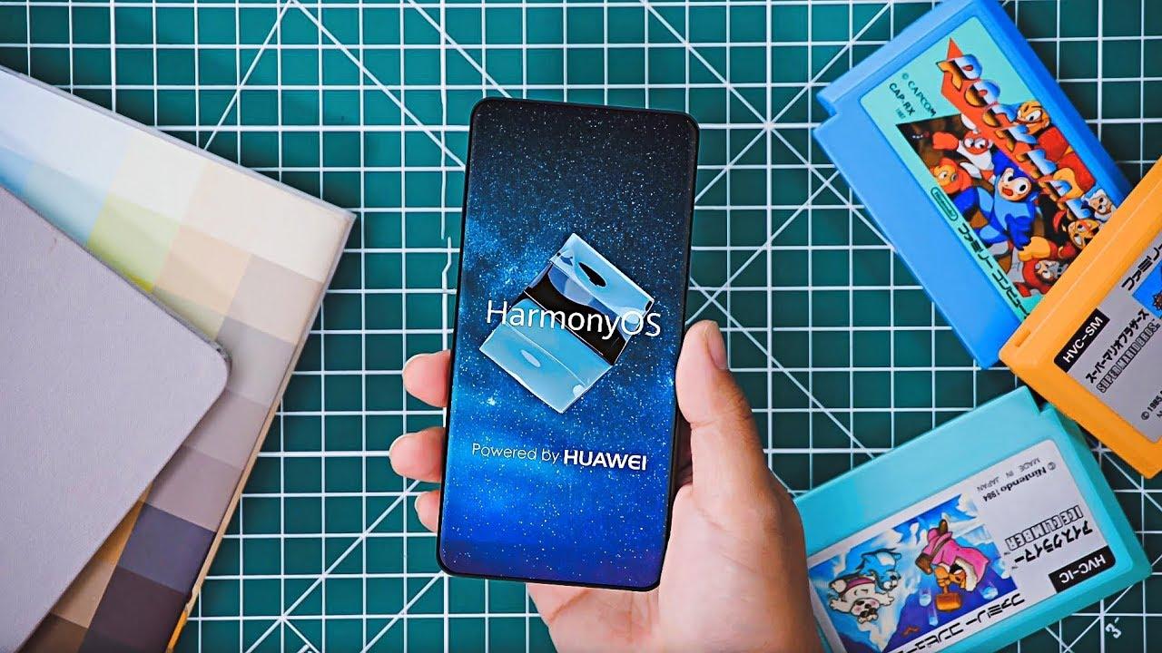CEO Huawei tự tin khẳng định Harmony OS có thể cạnh tranh với iOS trong vòng 2-3 năm tới