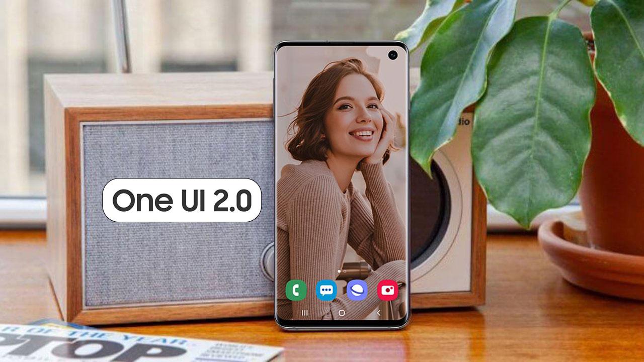 Samsung phát hành Android 10 beta và One UI 2.0 cho Galaxy S10 series
