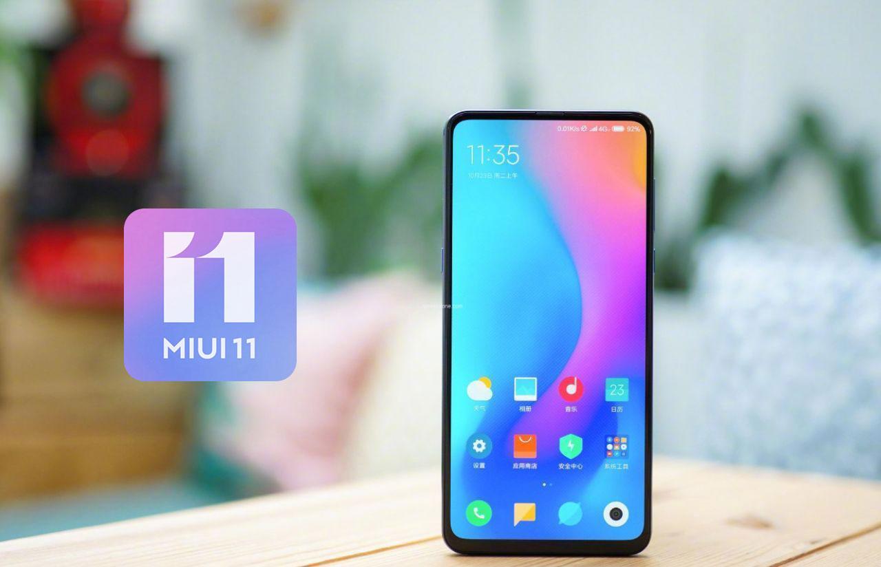 Xiaomi công bố lộ trình cập nhật MIUI 11 cho các dòng máy ở thị trường quốc tế