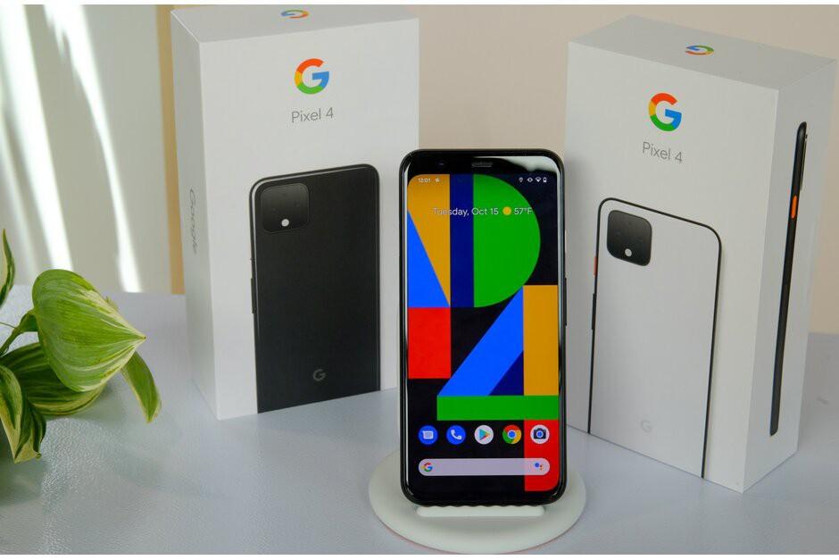 Bộ đôi Pixel 4, Pixel 4 XL sẽ không được Google tặng kèm tai nghe hay adapter chuyển đổi sang 3.5mm trong hộp