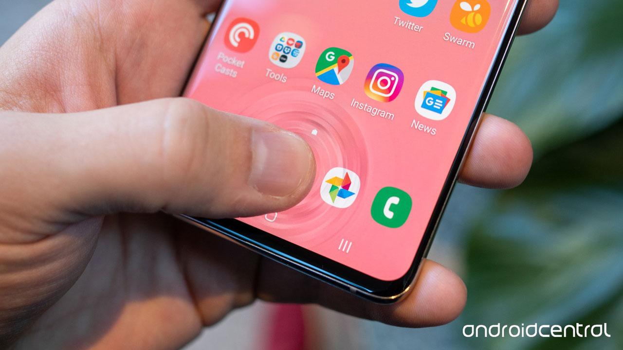 Samsung chính thức phát đi thông báo về vấn đề nhận dạng vân tay siêu âm trên Galaxy S10, Galaxy Note10