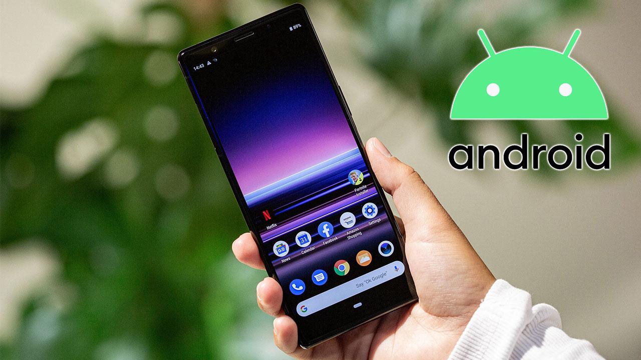 Nhà mạng DoCoMo Nhật công bố danh sách các máy Xperia được cập nhật Android 10
