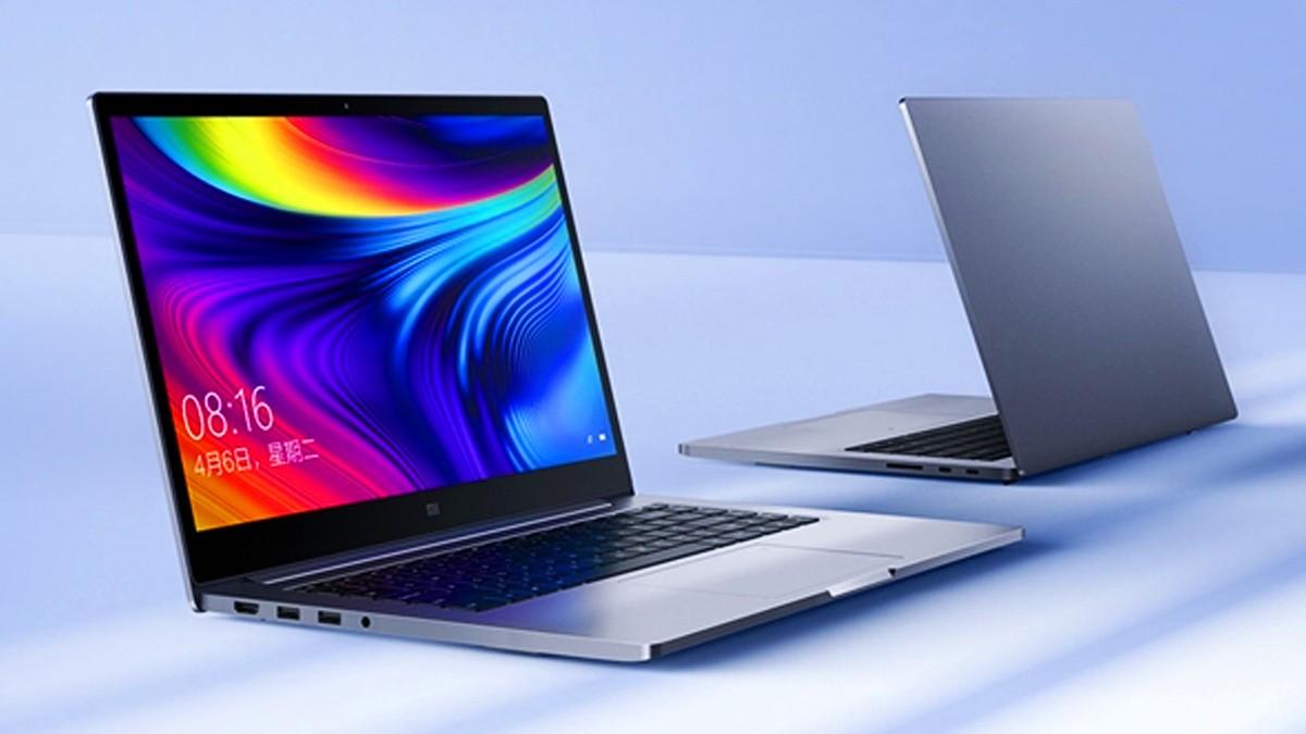 Xiaomi ra mắt Mi Notebook Pro 15.6 Enhanced Edition (2019) với vi xử lý Intel thế hệ 10, màn hình 100% sRGB