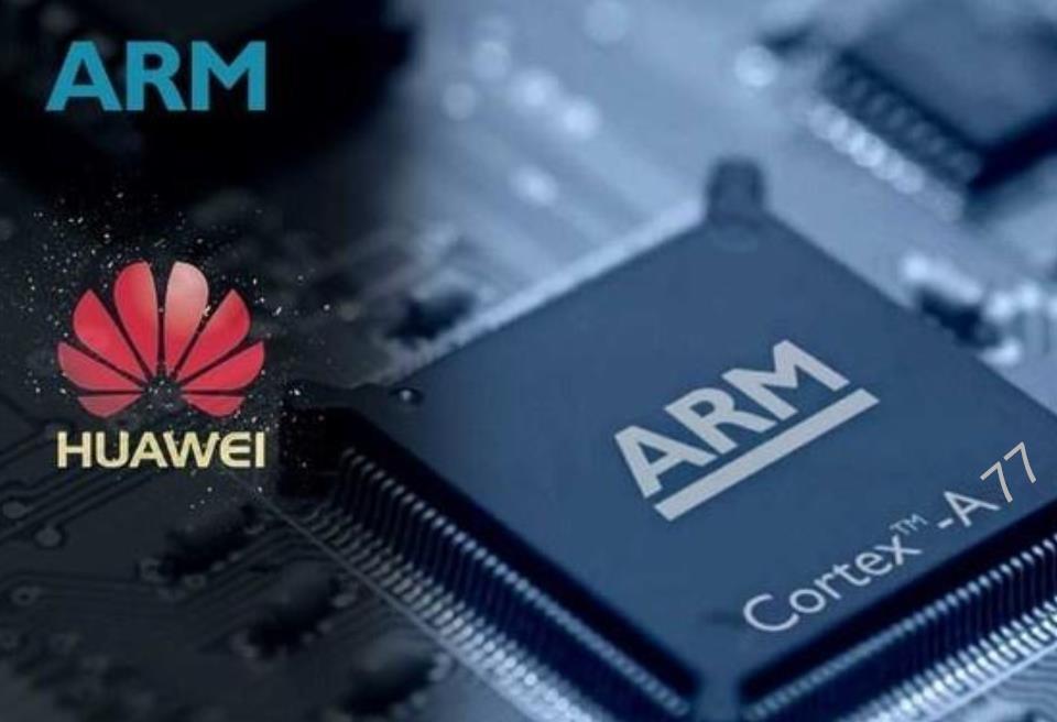 ARM tuyên bố tiếp tục hợp tác với Huawei, vì các công nghệ của họ không bắt nguồn từ Mỹ