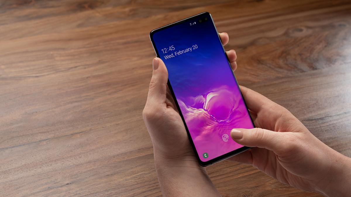 Samsung báo cáo đã sửa được lỗi bảo mật vân tay siêu âm trên Galaxy S10 và Note 10
