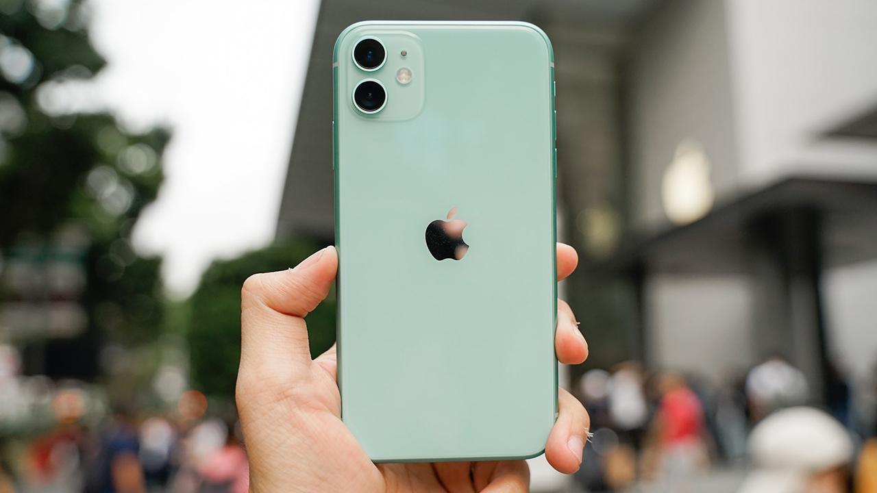 Apple sẽ tăng sản lượng iPhone 11, bất chấp doanh số iPhone 11 Pro và 11 Pro Max có thể bị ảnh hưởng