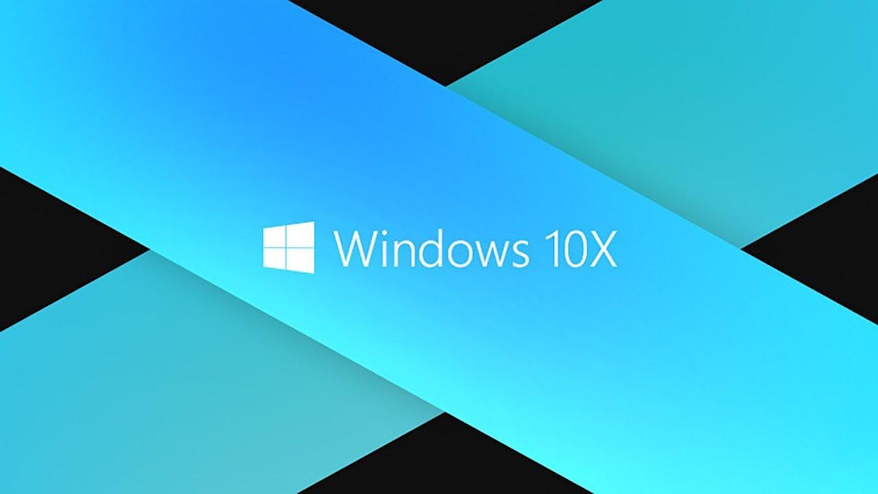 Tài liệu nội bộ của Microsoft tiết lộ Windows 10X sẽ sớm có mặt trên máy tính xách tay truyền thống
