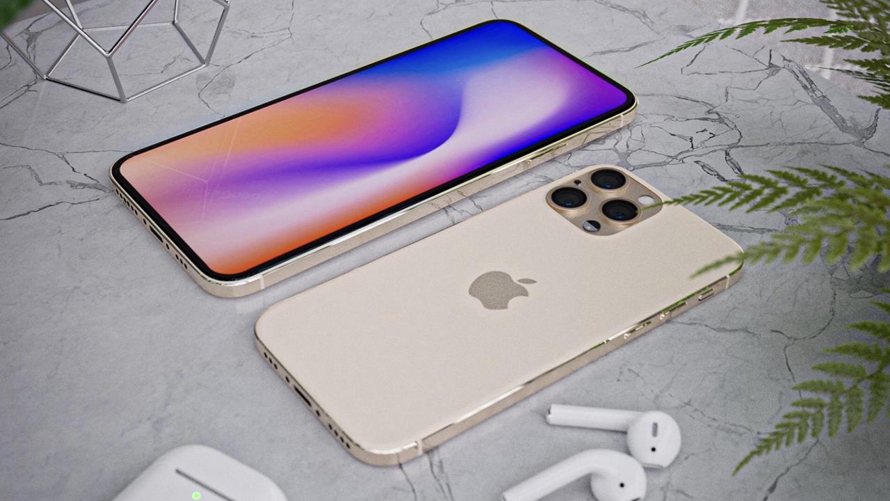 iPhone 2020 sẽ được lột xác thiết kế mới hoàn toàn: Viền mỏng hơn, bỏ cổng sạc Lightning và sẽ có phiên bản không có tai thỏ