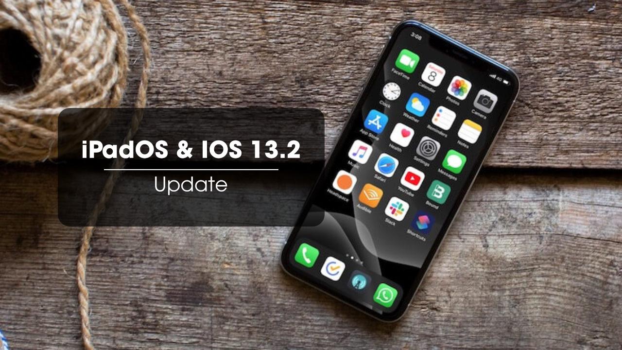 Apple phát hành iOS 13.2, hỗ trợ Deep Fusion trên iPhone 11 và AirPods Pro