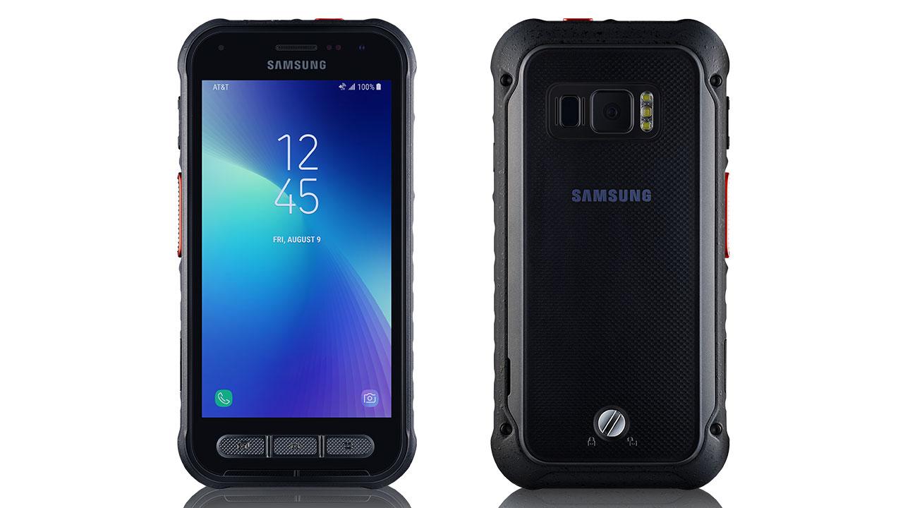 Samsung ra mắt Galaxy Xcover FieldPro: Smartphone siêu bền dành riêng cho đặc vụ Mỹ