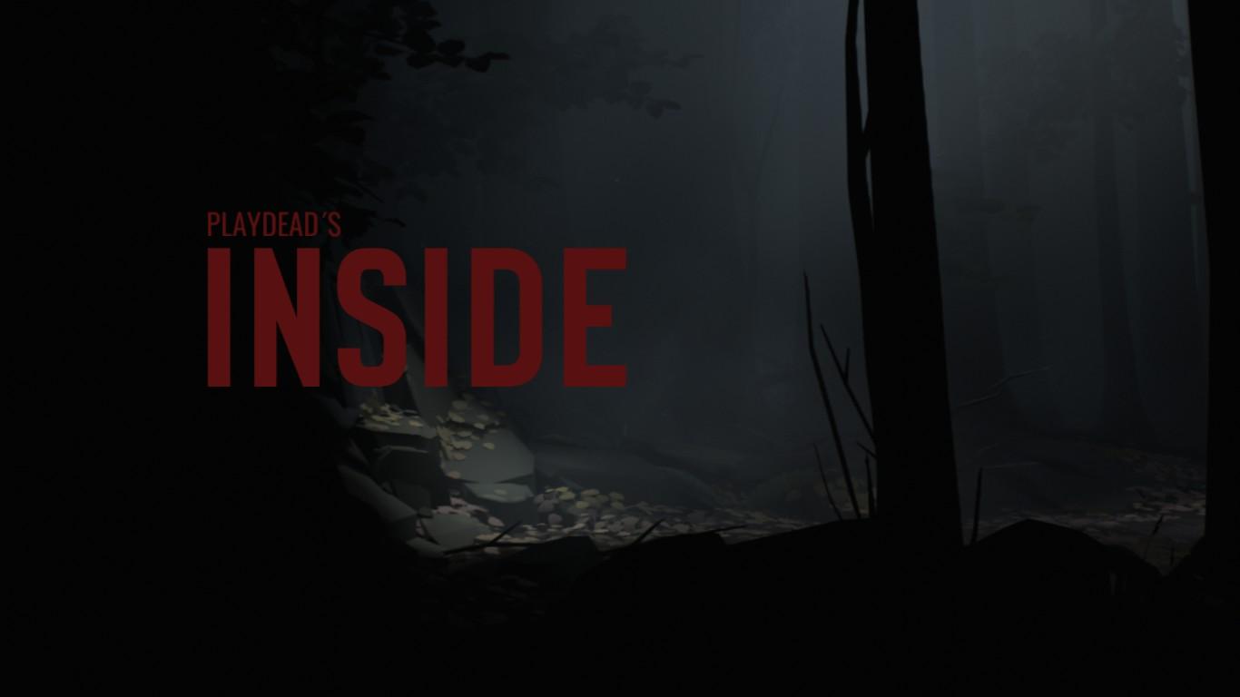 Chia sẻ tài khoản Full game Playdead's INSIDE miễn phí trên App Store, mờ anh em nhanh tay tải về