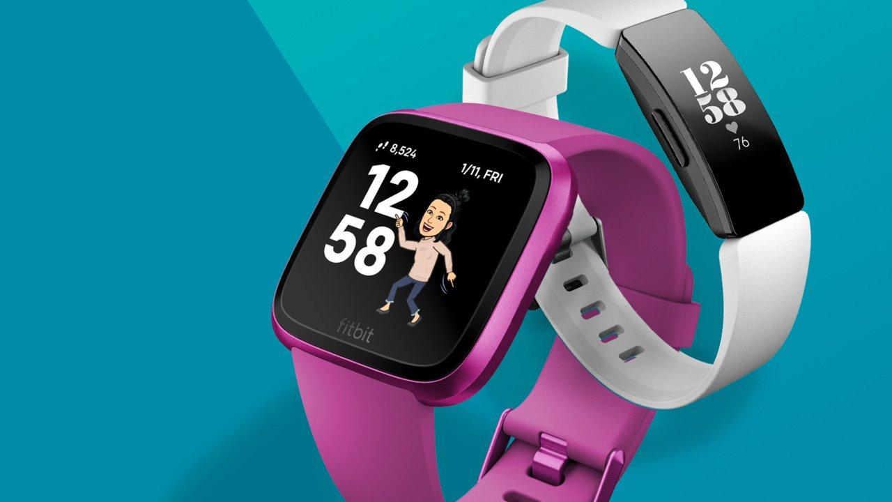 Google đã mua Fitbit và đây là những lý do tại sao Apple nên bắt đầu lo lắng