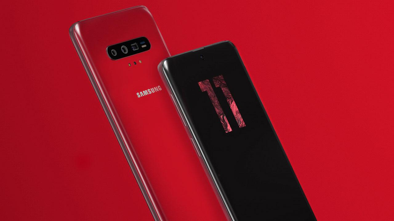 Chỉ bán cho Xiaomi cảm biến 108MP thế hệ đầu, Samsung giữ thế hệ 2 cho Galaxy S11?