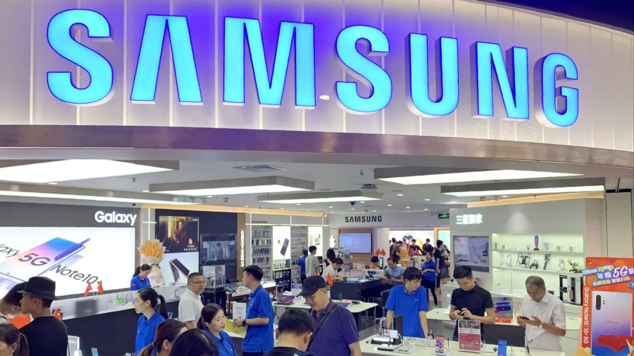 Samsung tiếp tục sa thải nhân viên ở Trung Quốc, 11 chi nhánh hợp nhất còn 5