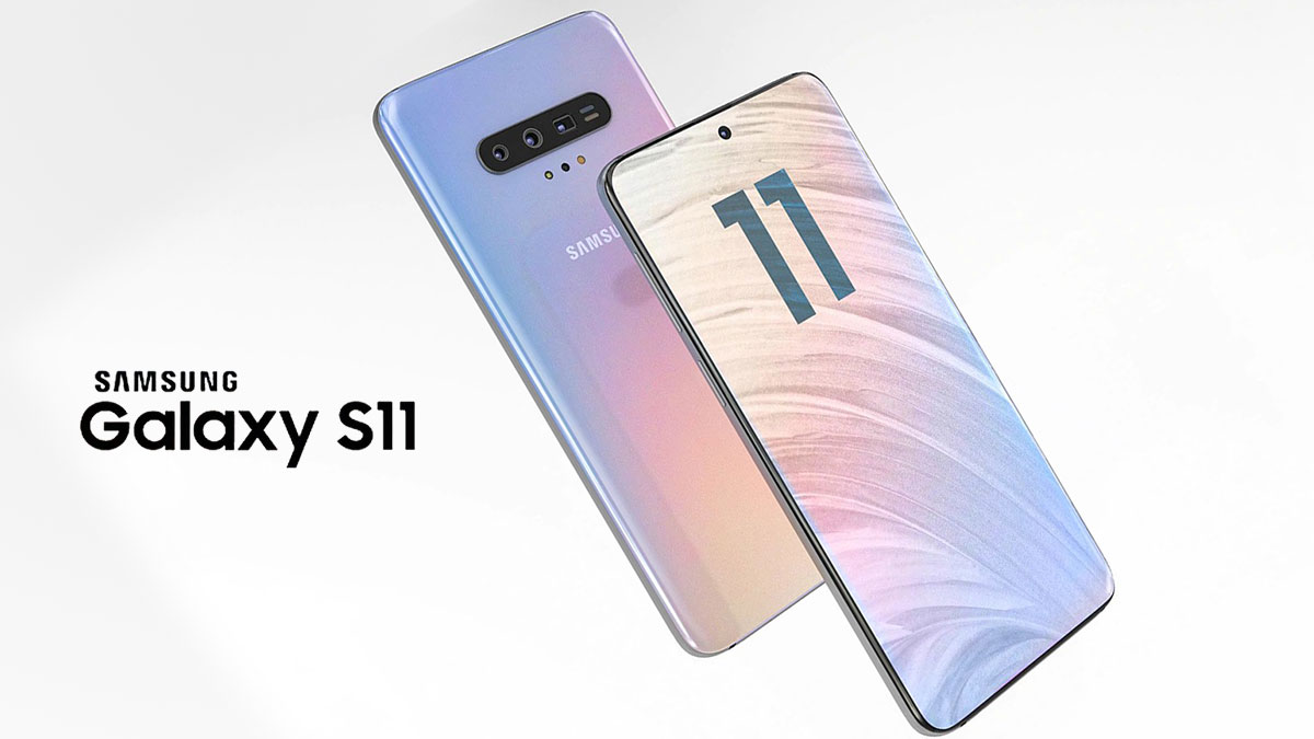 Samsung Galaxy S11 phiên bản thấp nhất được xác nhận sẽ có pin 3730 mAh, tăng 20% so với Galaxy S10e