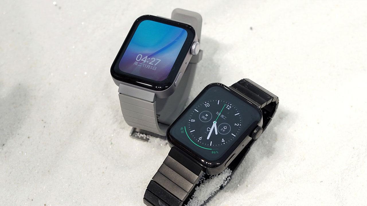 Mi Watch vừa mới ra mắt không lâu, Xiaomi lên kế hoạch tung ra Redmi Watch giá rẻ