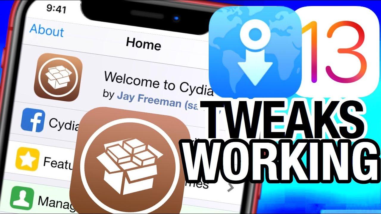 Tổng hợp các tweak đã tương thích với Checkra1n jailbreak iOS 12.3 - 13.2.2, mời anh em tham khảo