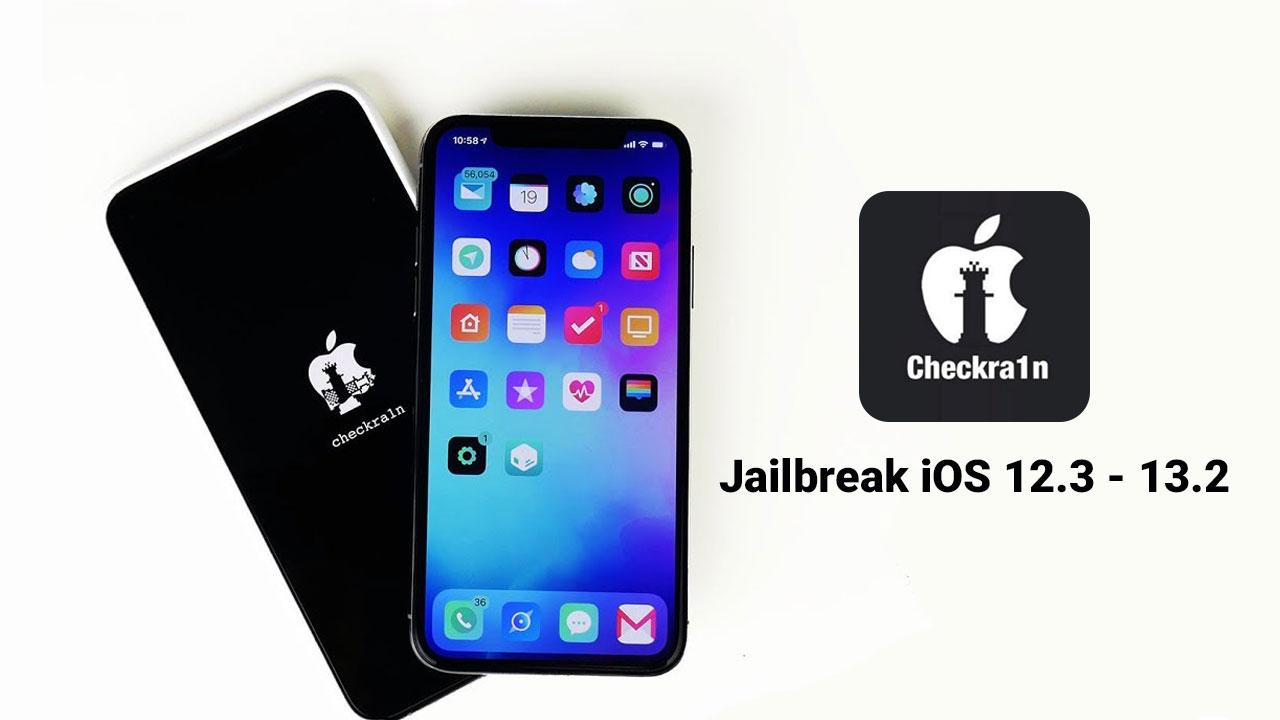 Checkra1n phát hành bản cập nhật mới, khắc phục lỗi Apple ID và MobileSubstrate