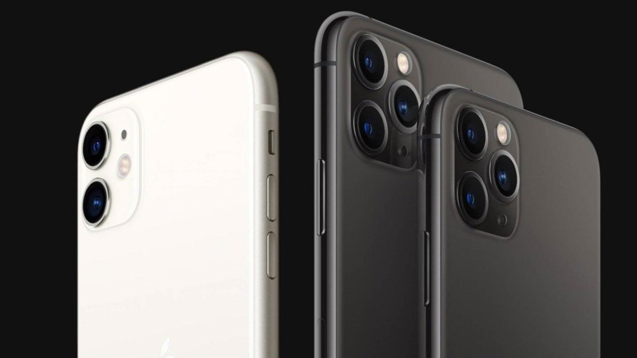 iPhone 2020 phiên bản cao câp nhất có thể sẽ được trang bị 6GB RAM