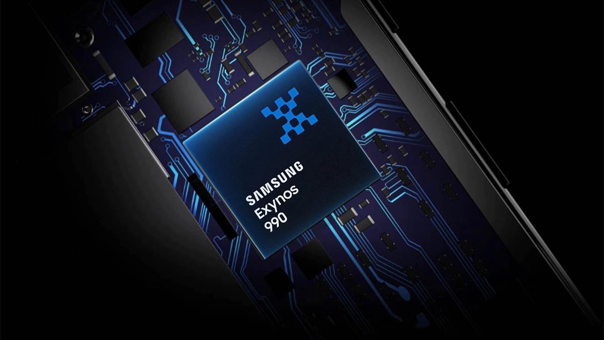 Chi tiết bộ vi xử lý Exynos 990 sẽ được trang bị trên Samsung Galaxy S11