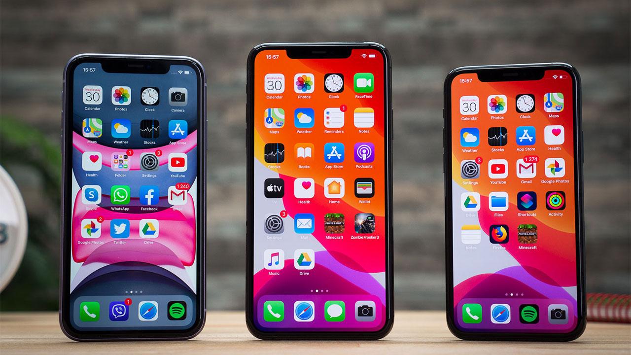 Apple đang lên kế hoạch thay đổi kích thước màn hình iPhone vào năm 2020