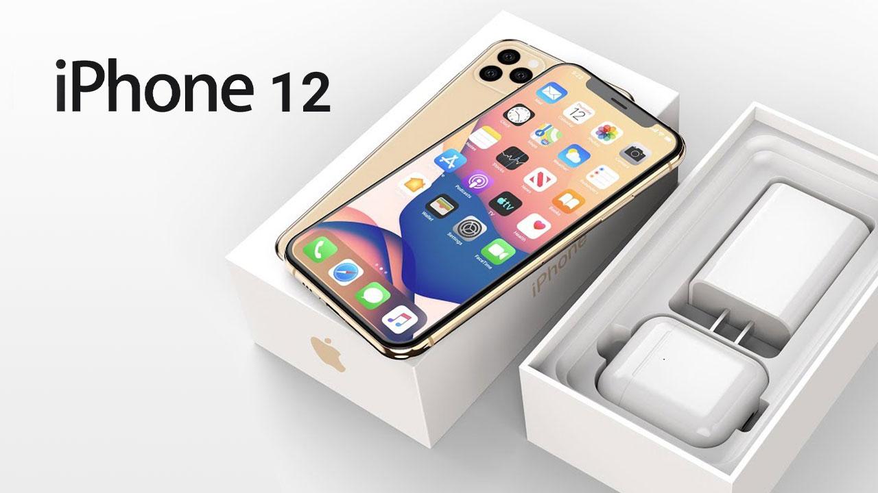 Apple sẽ tặng kèm AirPods cho các phiên bản iPhone mới của năm 2020?
