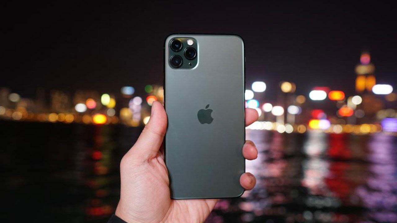 iPhone 11 Pro thu thập dữ liệu vị trí dù bị người dùng từ chối chia sẻ, Apple bảo đó là tính năng, không phải lỗi