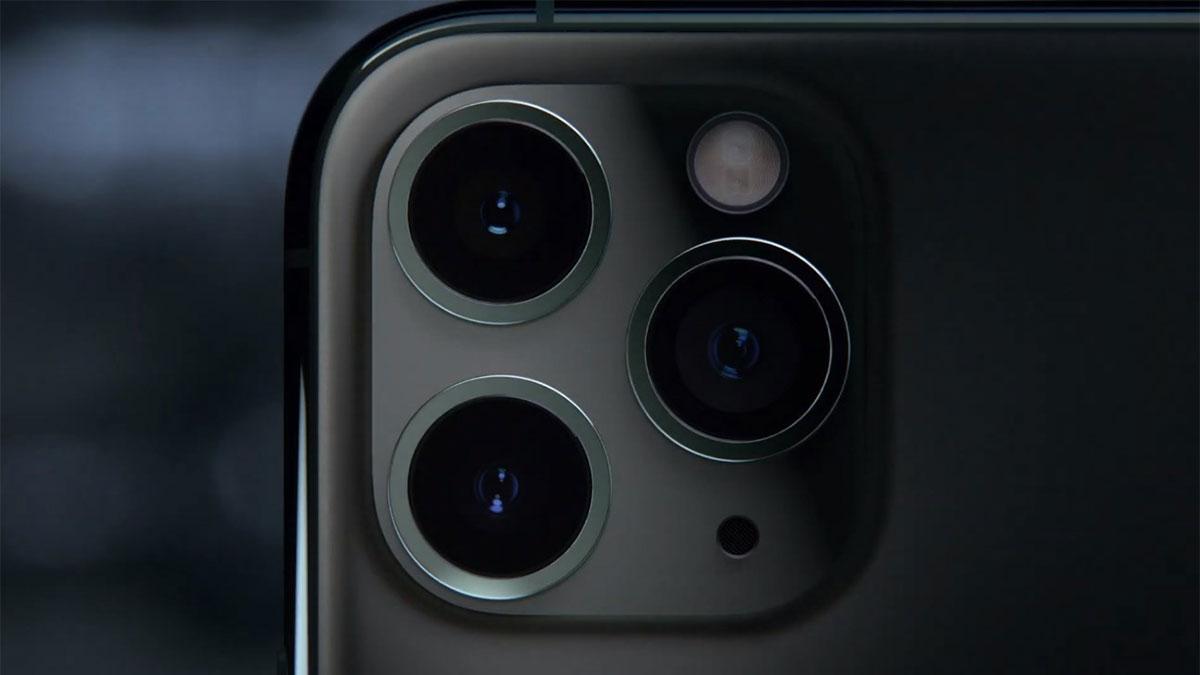 Apple lên tiến giải thích việc iPhone 11 lại thu thập dữ liệu vị trí khi không được người dùng cho phép