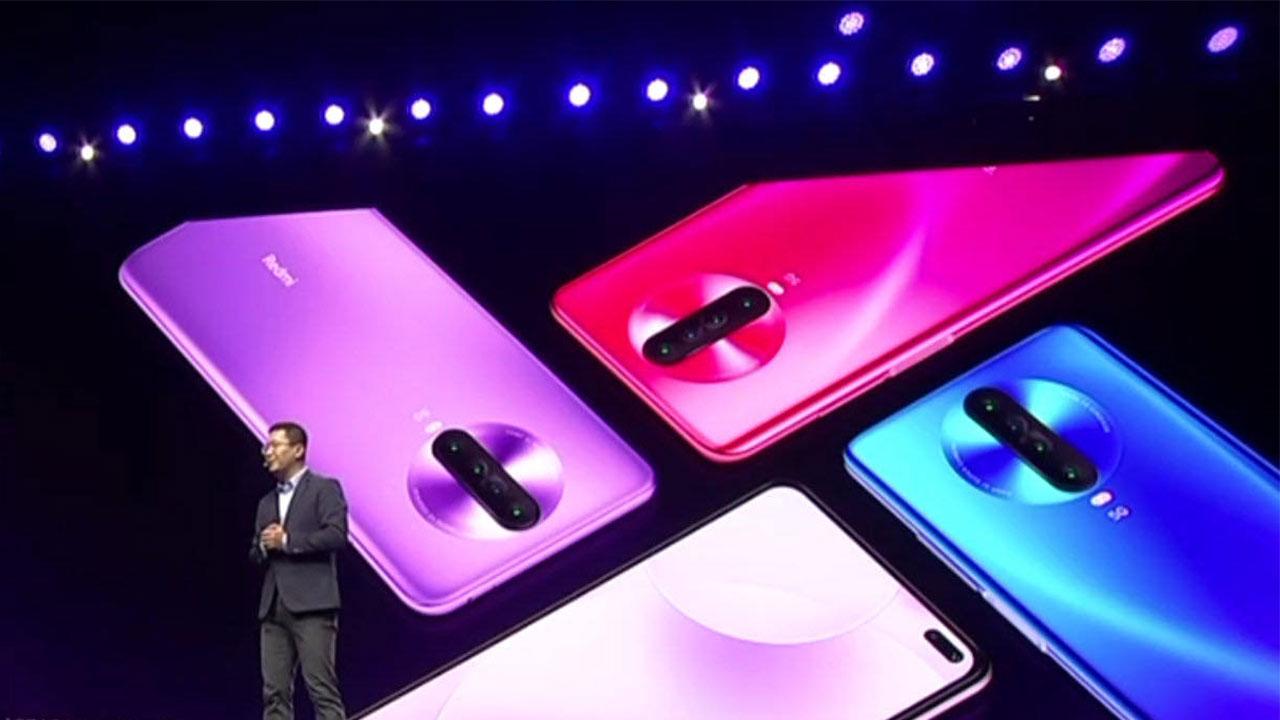 Redmi K30 5G chính thức ra mắt: Chip Snapdragon 765, màn hình 6,67 inch 120Hz, giá bán từ 280 USD