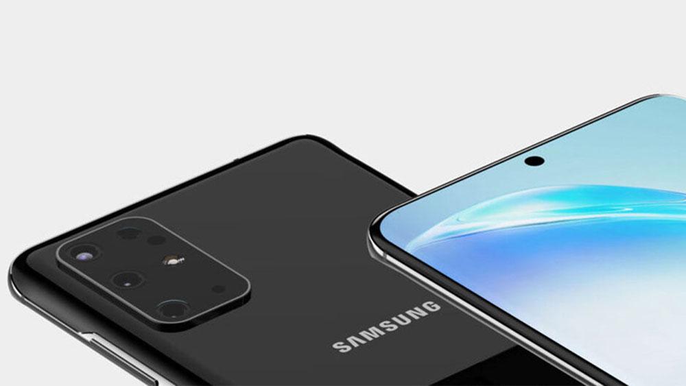 Rò rỉ ảnh chụp thực tế mặt lưng của Galaxy S11 với cảm biến 108MP độc quyền của Samsung, thiết kế giống với hình ảnh render