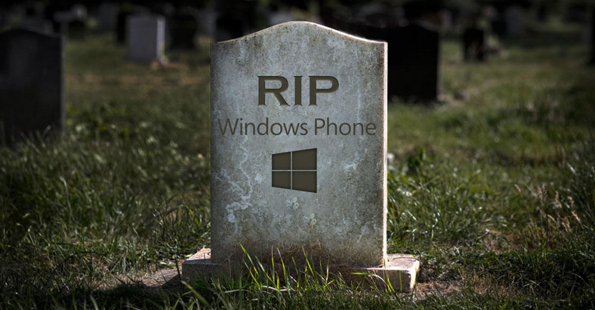 Microsoft chính thức khai tử Windows 10 Mobile, chấm dứt hỗ trợ cập nhật