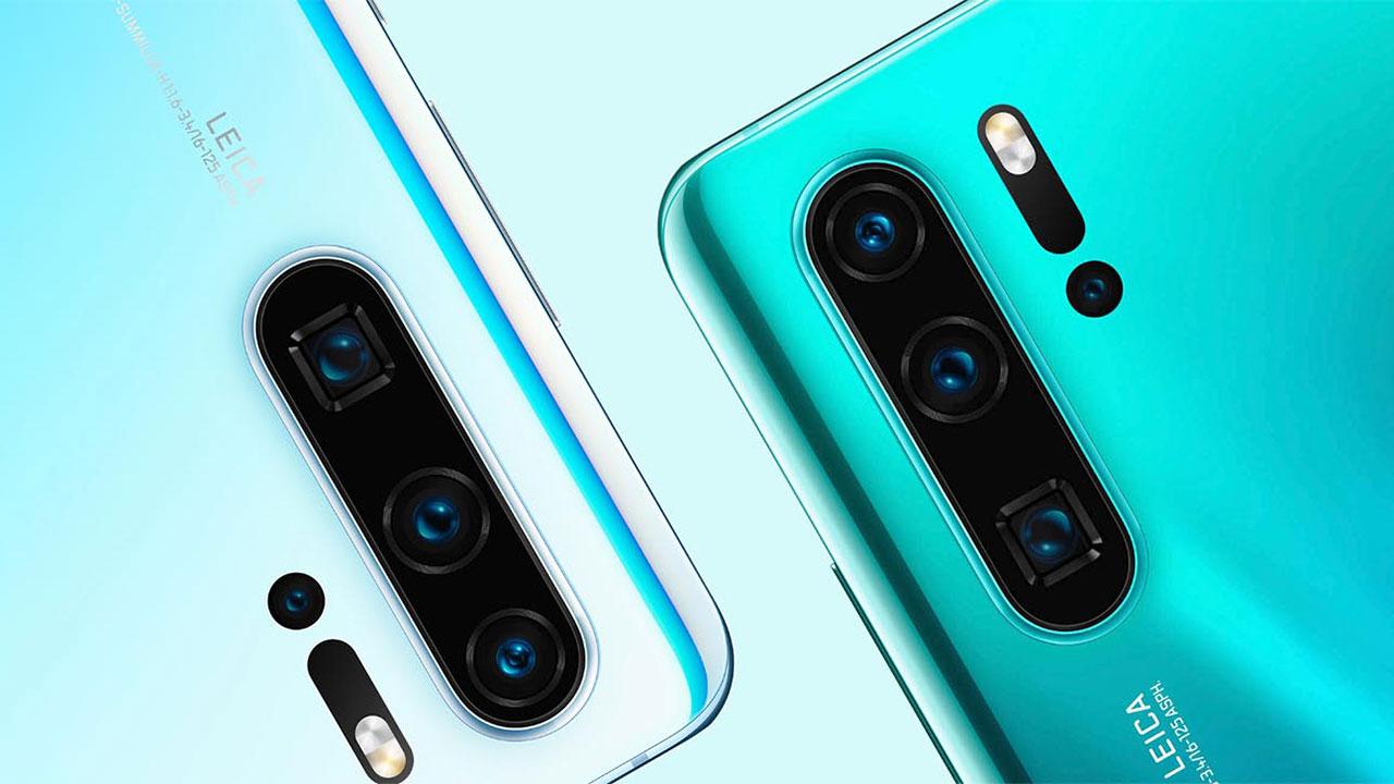 Huawei P40 Pro sẽ là smartphone đầu tiên trên thế giới sử dụng pin graphene với dung lượng 5.500 mAh