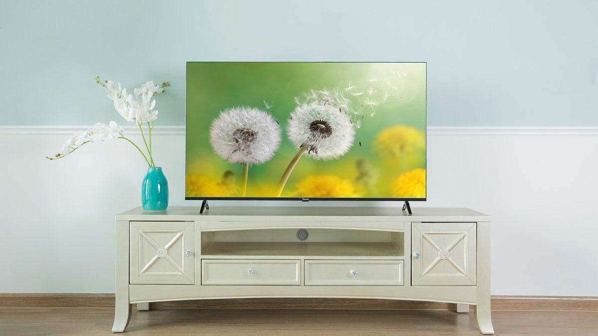 Vingroup chính thức công bố 5 mẫu Smart TV mang thương hiệu Vsmart đầu tiên, giá từ 8.69 triệu đồng