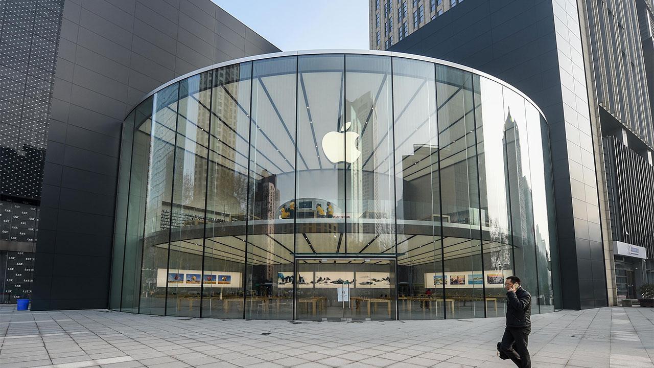 Doanh số iPhone giảm 35% tại Trung Quốc trong tháng 11, lần thứ 2 liên tiếp giảm đến 2 con số
