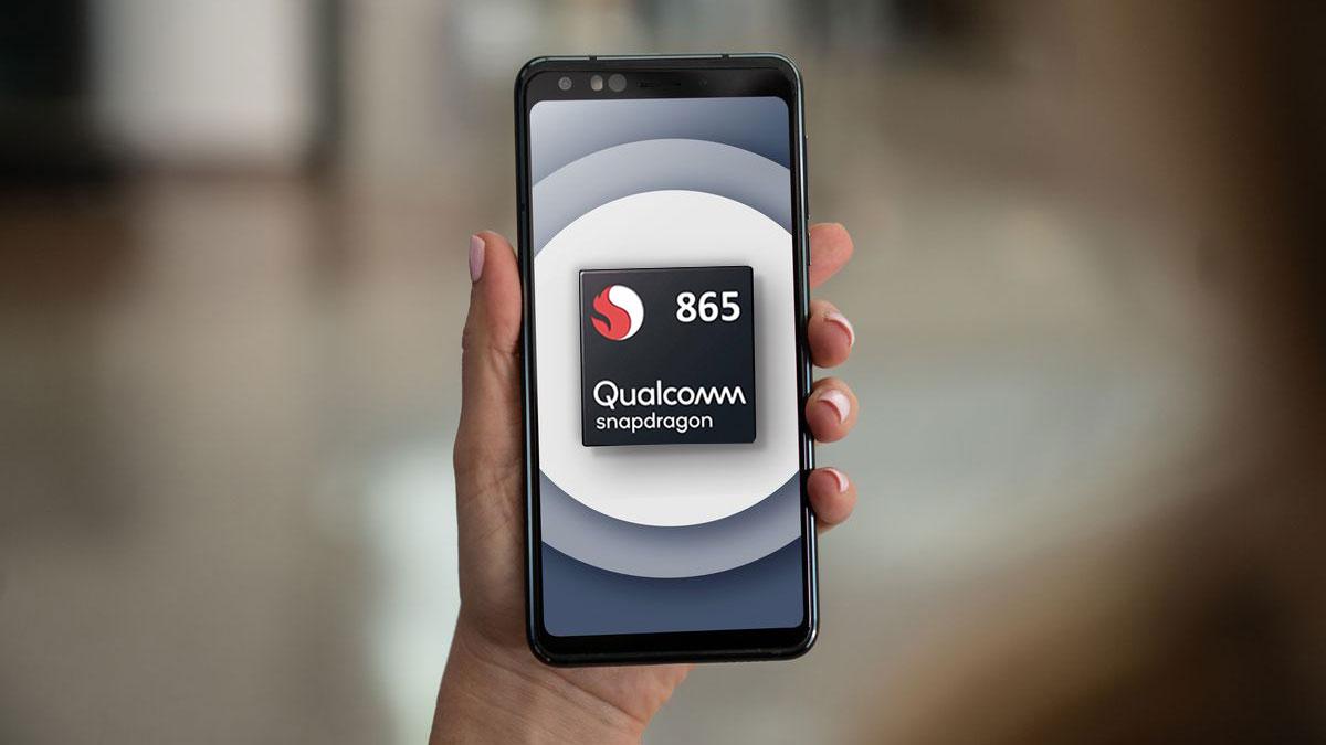 Đã có điểm hiệu năng Snapdragon 865: lần đầu tiên có thể ngang ngửa, thậm chí vượt Apple A13