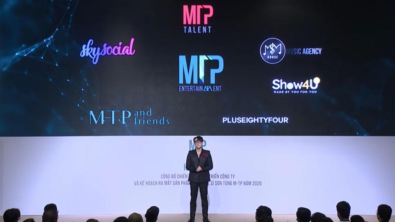 Mạng xã hội SkySocial của Sơn Tùng M-TP ra mắt vào năm 2020 sẽ có gì mới?