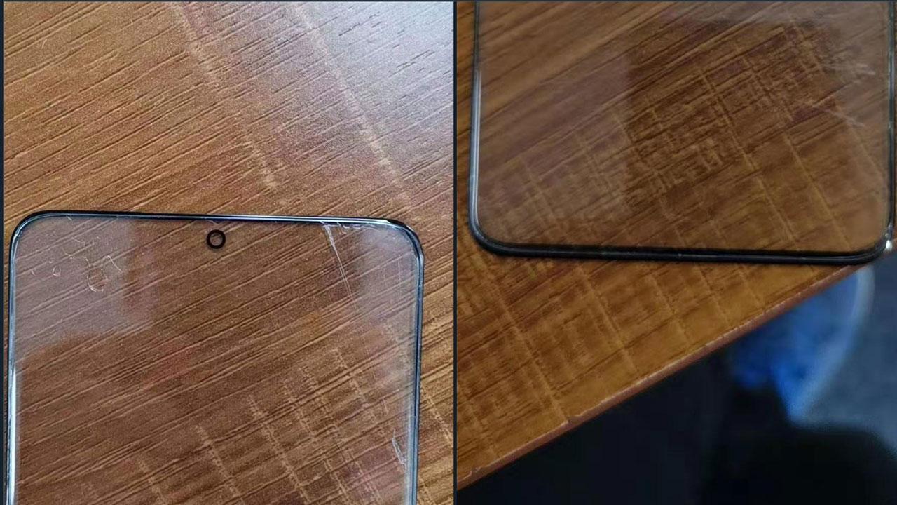 Lộ hình ảnh cho thấy Galaxy S11 series sẽ có viền bezel siêu mỏng