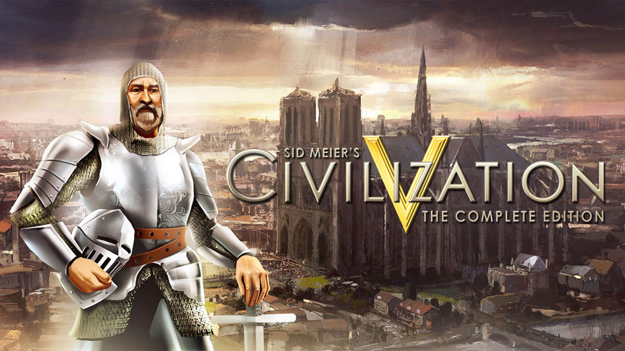 Aspyr Media đang tặng miễn phí 6 DLC của tựa game Sid Meier's Civilization VI dành cho người dùng iOS