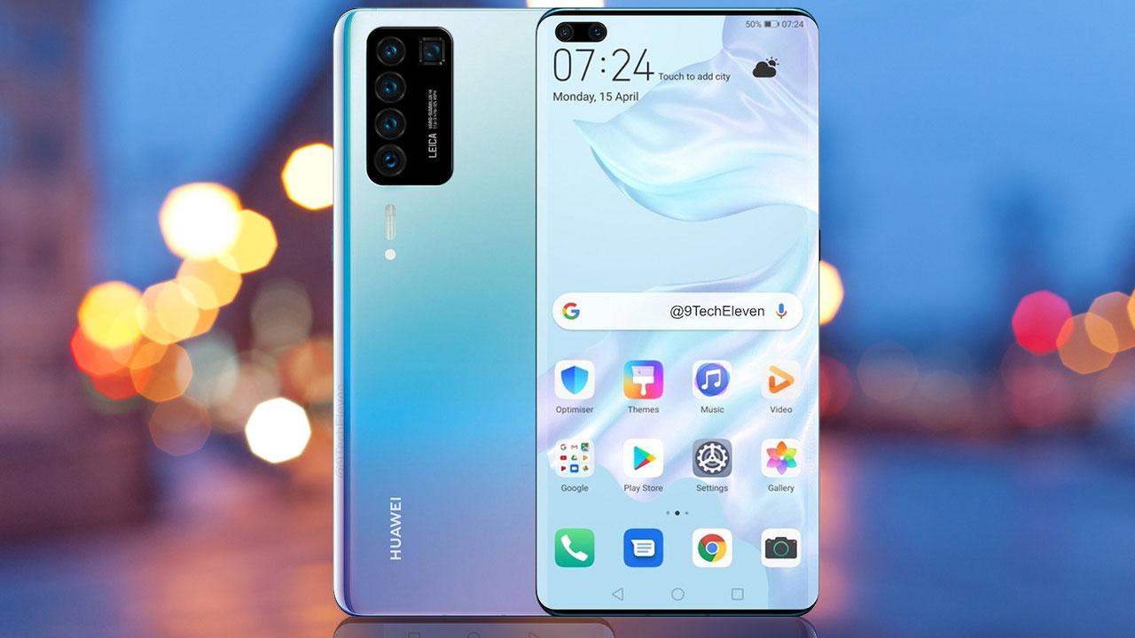 Huawei P40, P40 Pro sẽ không có pin graphene, tất cả chỉ là nhầm lẫn