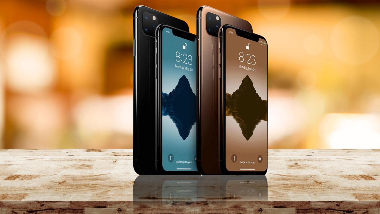 Apple sử dụng màn hình OLED của nhà sản xuất Trung Quốc cho iPhone 2020?