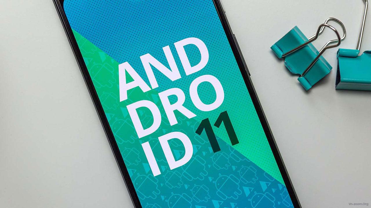 5 tính năng được người dùng Android chờ đón trên Android 11 trong năm 2020