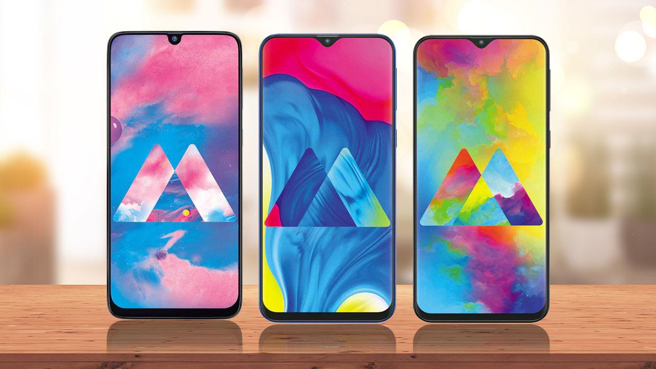 Samsung sắp ra mắt 3 chiếc smartphone thuộc dòng Galaxy M bao gồm: Galaxy M11, Galaxy M21 và Galaxy M31