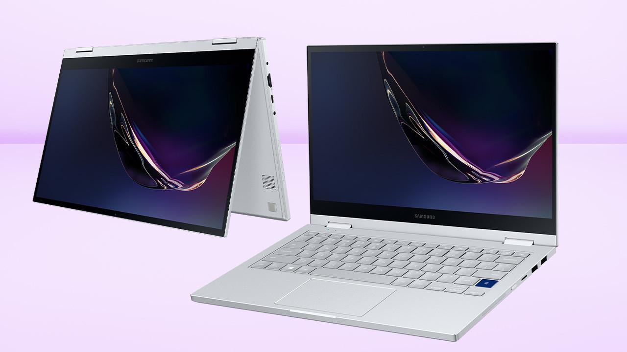 [CES 2020] Samsung ra mắt Galaxy Book Flex Alpha: Thiết kế 2 trong 1, màn hình QLED, giá 19 triệu đồng