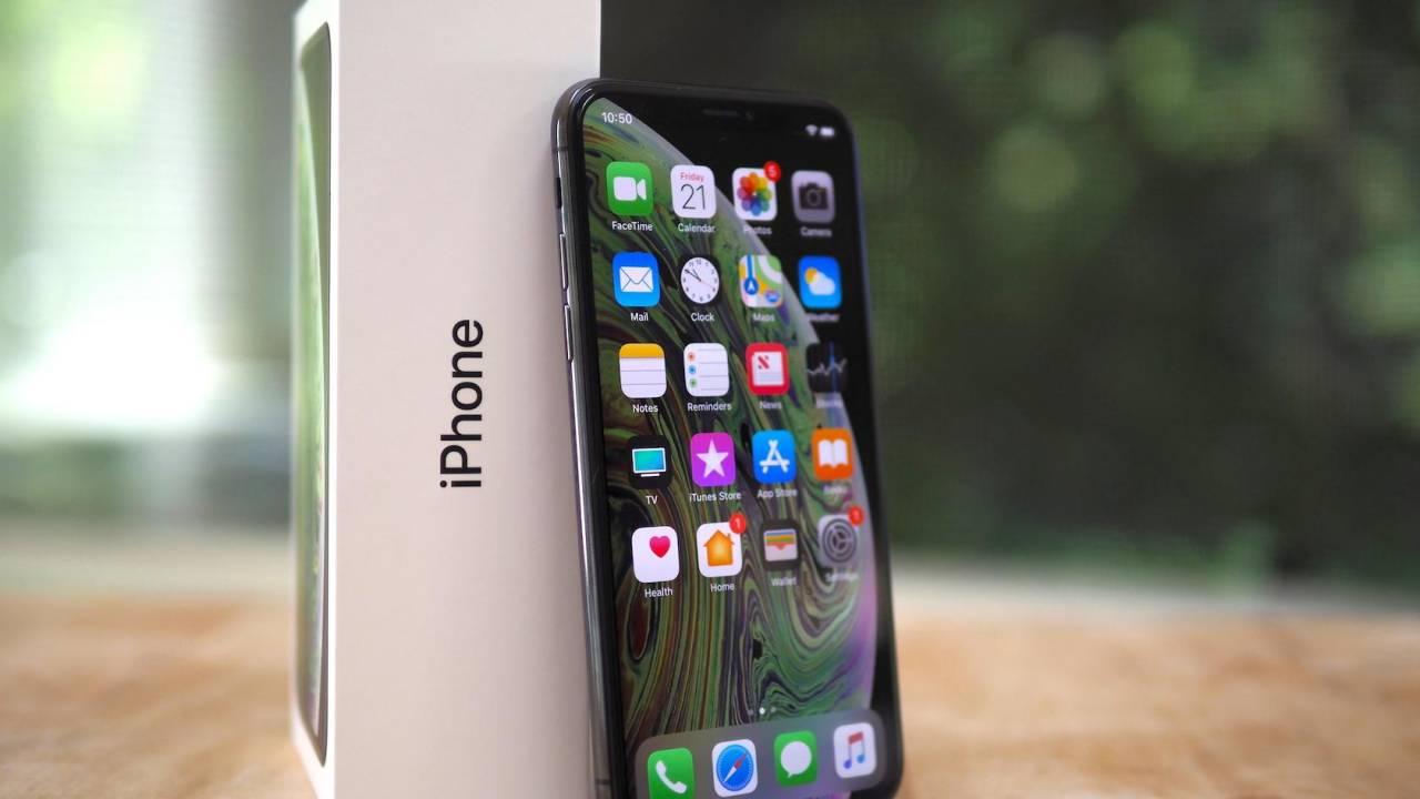 Apple lên kế hoạch ra mắt iPhone màn hình 5.4 inch, kích thước tương tự iPhone 8