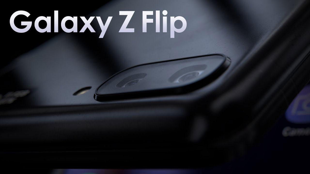 Galaxy Z Flip sẽ chỉ có camera 12MP thay vì 108MP như trên Galaxy S20 series