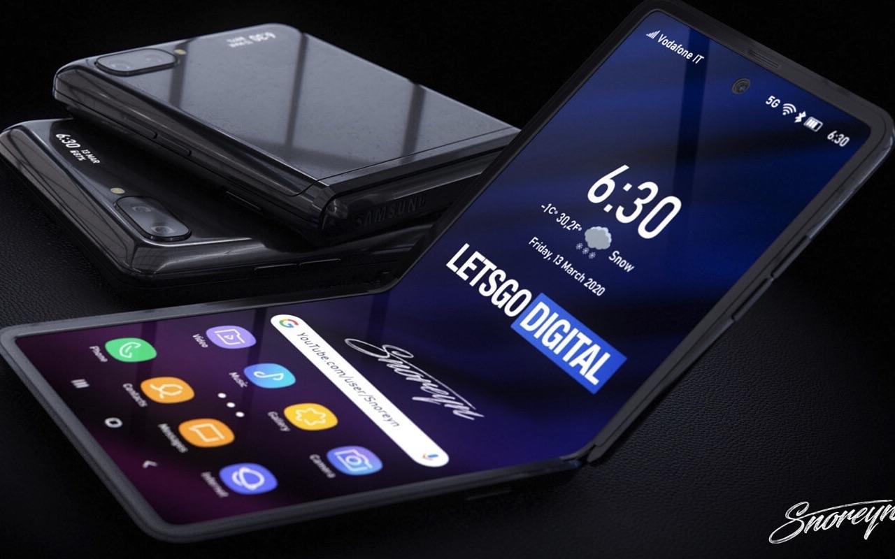 Galaxy Z Flip vừa đạt được chứng nhận trên FCC, sẵn sàng cho ngày ra mắt